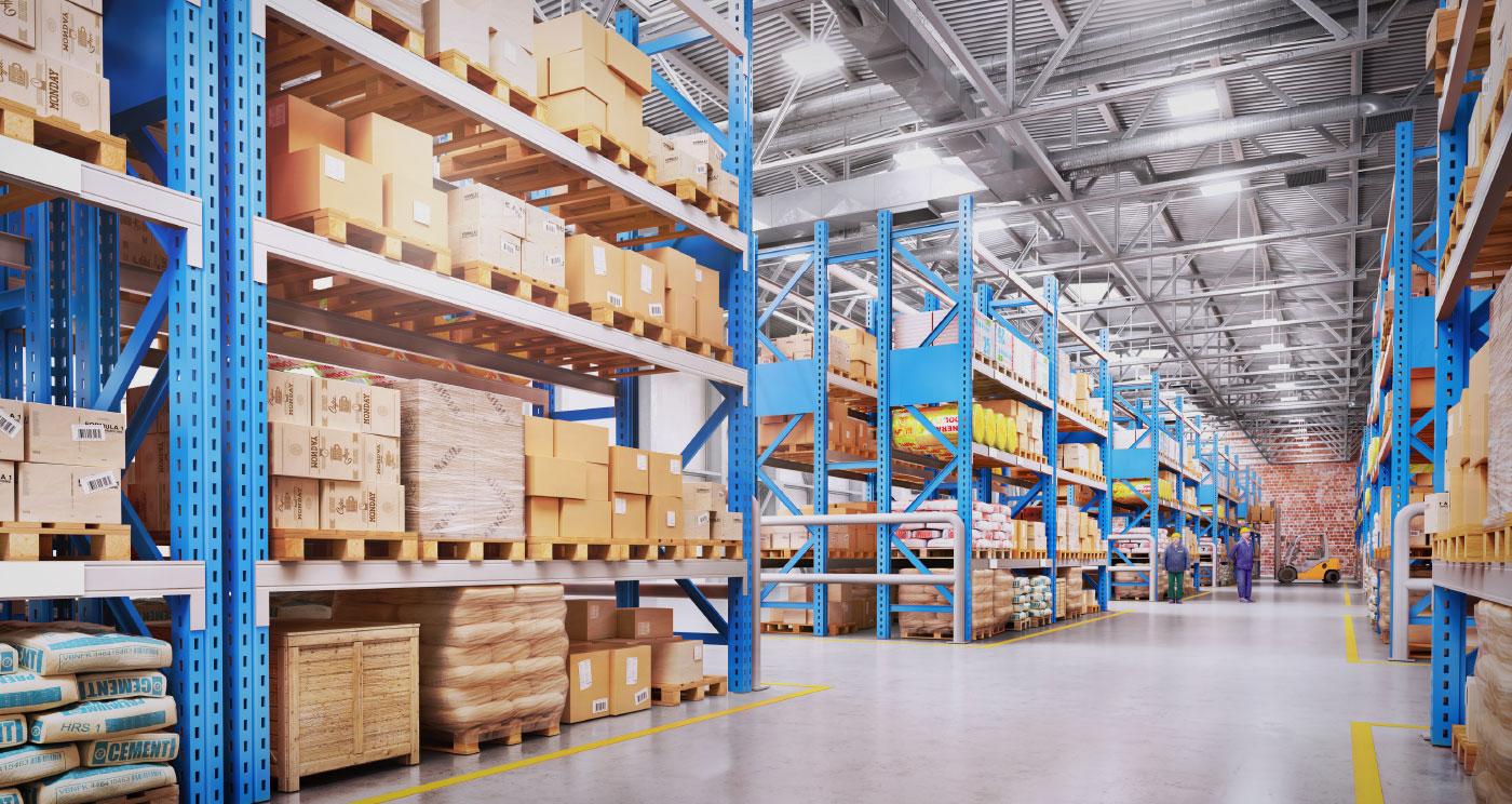 Third party logistics services | Cross border, LTL and